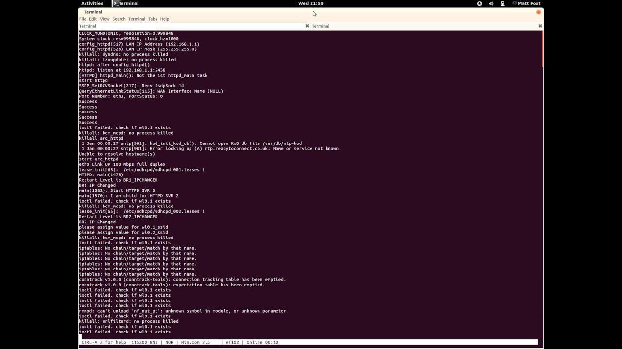 Minicom Usb Serial Ubuntu Studio - hillglo