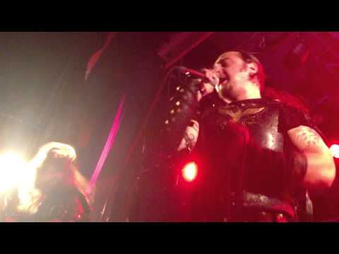 Ex Deo : Complete Show Live In Paris