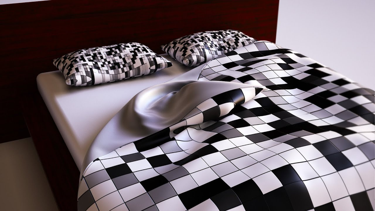Hd Bed Cover