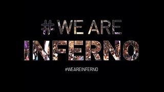 CLUB INFERNO 2017 GRAND OPENING