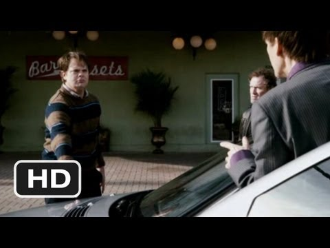 Super #5 Movie CLIP - Damsel in Distress (2010) HD