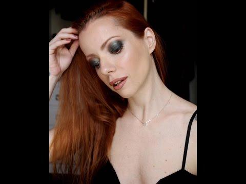 Julia Petit Passo A Passo Verde Chique - Maquiagem