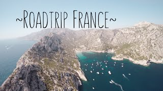 Roadtrip - Europe - Gopro - DJI - Hero 4 - Summer Spliff