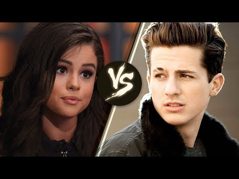 Selena Gomez CLAPS BACK at Charlie Puth by Shutting Down Dating Rumors