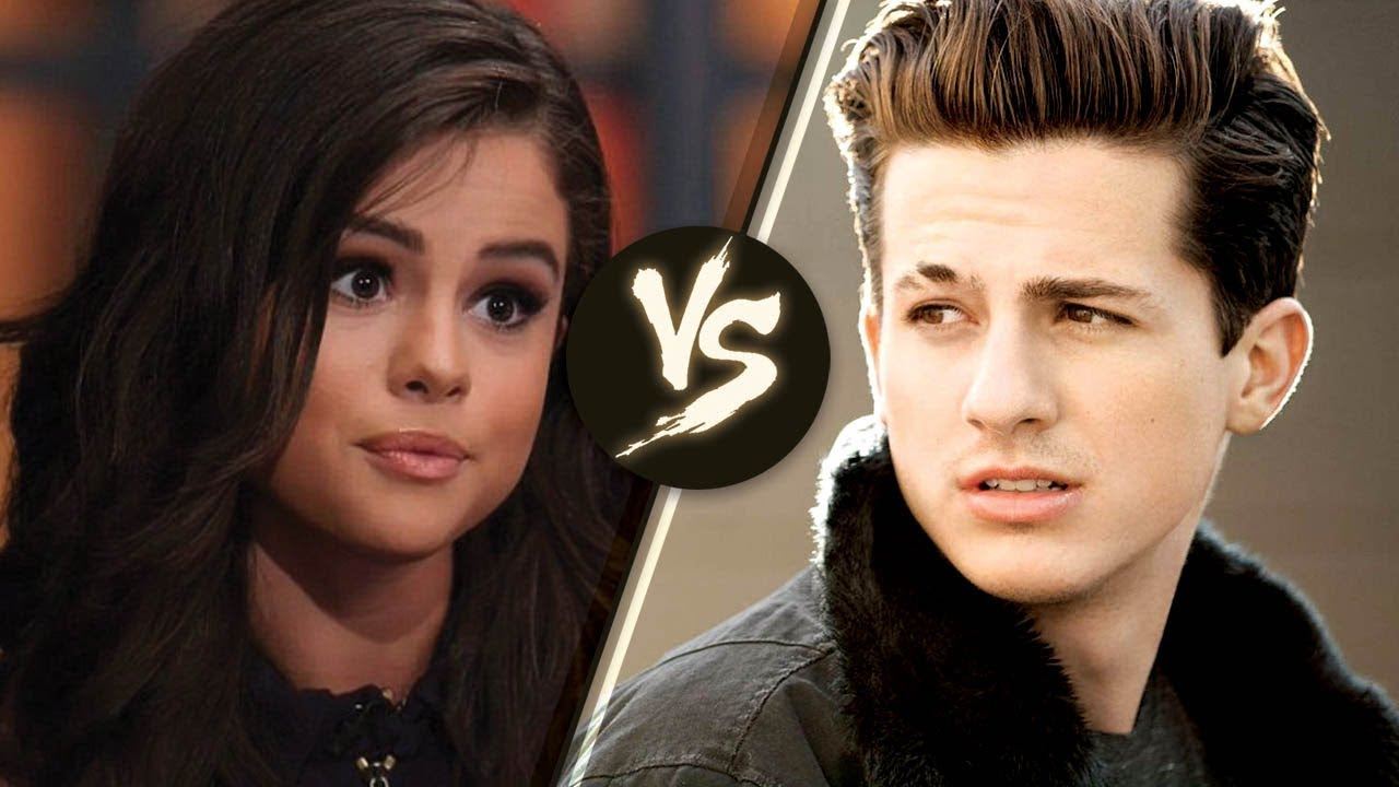 Charlie puth and selena gomez dating now