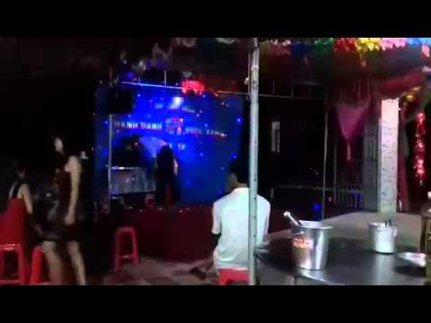 Ngo   Thai Hoai Bao dam cuoi 16 01 2015 Long Hung A Lap Vo