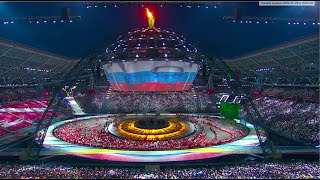Closing Ceremony of the 27th Summer Universiade in Kazan (17th July 2013) - HD DIRECTOR