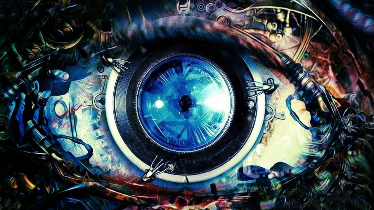 All Spiritual People Are Being Watched