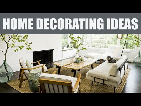Best Home Decorating Ideas For Your Dream House | Boldsky