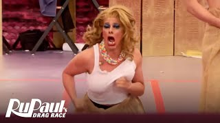 From Farm to Runway | Watch Act 1 of S11 E7 | RuPaul's Drag Race