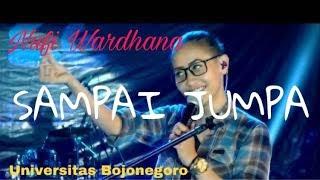 Nufi Wardhana Sai Jumpa Endank Soekamti COVER live konser UNIGORO Bojonegoro