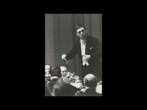 Brahms Symphony No. 4 - Suitner, Staatskapelle Berlin (Live, 1981)