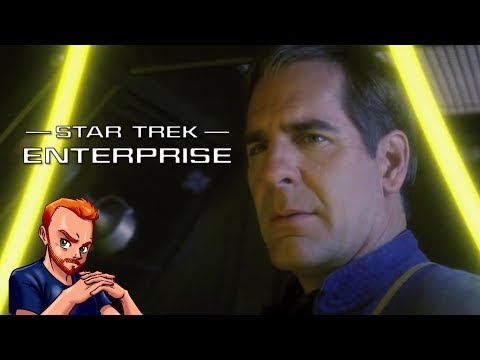 Was Star Trek Enterprise Really That Bad?