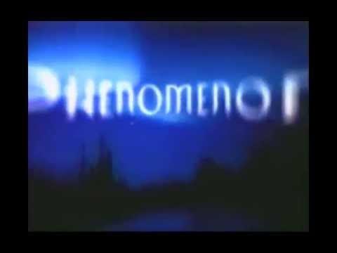 Phenomenon   The Lost Archives SERIES INTRODUCTION