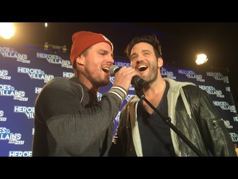 Nocking Point Party Chicago HVFF: THE JAM