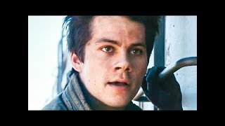 Maze Runner: A Cura Mortal - Trailer HD Legendado
