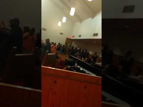 A 13 Year Old Praise Dance To I Never Lost My Praise