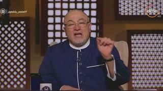 خالد الجندى: الرسم العثمانى فى القرآن أفحم غير المسلمين بلغتهم