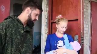 Донбасс 2015, война