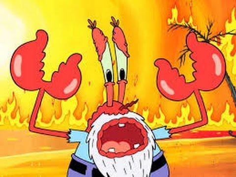 Spongebob In Real Life Episode final - YouTube