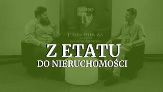 3 cechy inwestora nieruchomości - Kamil Jędrusik | ASBiROTV