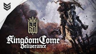 Kingdom Come: Deliverance - Первый взгляд на суровое средневековье (1440р)