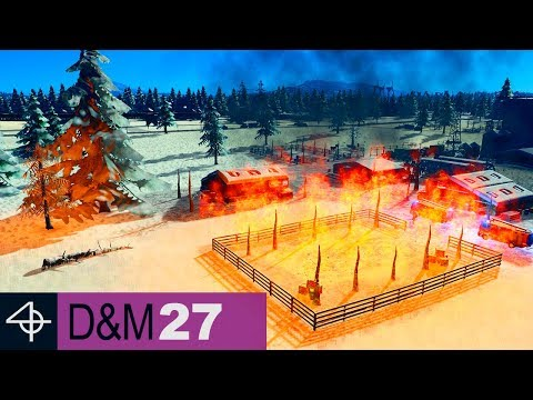 Preventing FOREST FIRES with a Simple Trick | Unmodded Cities: Skylines – Design and Manage, Part 27