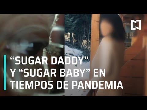 """""""Sugar Daddy"""" en tiempos de pandemia   """"Sugar Baby"""" en tiempos de pandemia - En Punto"""
