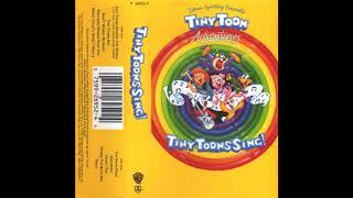 Tiny Toons Sing (1992) (Full Soundtrack) (Audio Cassette)