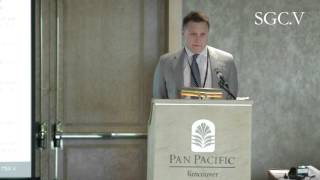 Greg Davis, Corporate Development, Sunridge Gold- 2015 Subscriber Investment Summit Presentation
