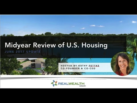[Part 1] U.S.  Housing Market Forecast & Predictions - July