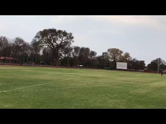 #VSA2020 | Almeroux van Tonder | Boys | u17 | Javelin | 54.82m