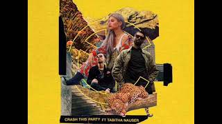 Download Lagu Yellow Claw - Crash This Party (feat. Tabitha Nauser) Mp3