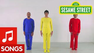 Sesame Street: OK Go - Three Primary Colors thumbnail