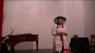 Muestra de Canto de Lírico de Cecilia Frías 00507