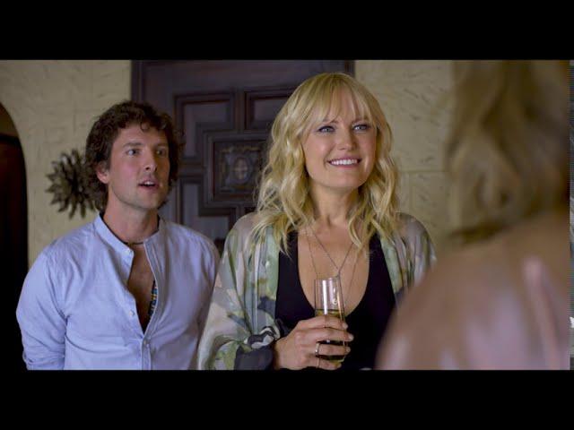 Friendsgiving Official Trailer (2020)