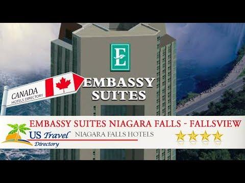 Embassy Suites Niagara Falls - Fallsview - Niagara Falls Hotels, Canada