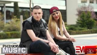 Glorya feat. Balkan - Tablou (Videoclip ) #Teaser