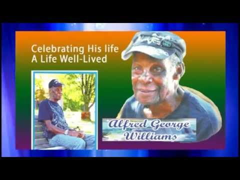 Alfred Williams Funeral (James Hill Clarendon)August 6, 2016