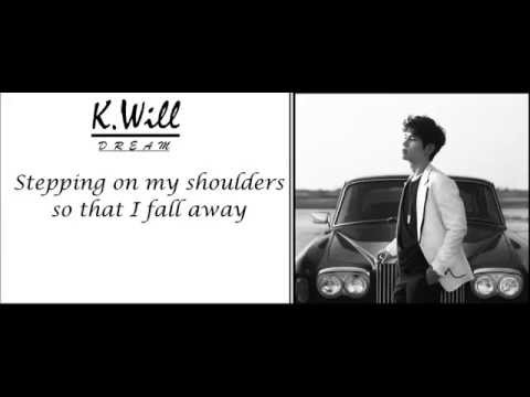 K. Will (+) Dream