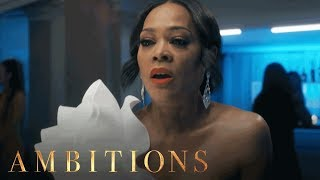 "First Look: ""Ambitions"" Episode 6 