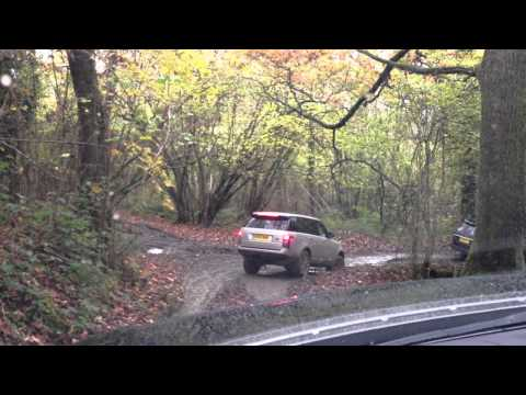 TESTING the all new range rover 2013  3hr test drive by real people