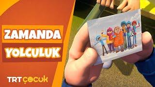 RAFADAN TAYFA | ZAMANDA YOLCULUK | TRT ÇOCUK