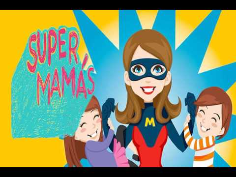 Super Mamás - EPISODE # Ep 31 - Our Holiday Weekend, Zika, Beyonce And More