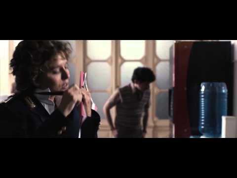 The Invisible Boy Official Foreign Trailer (2014) - Valeria Golino, Raicho Vasilev HD