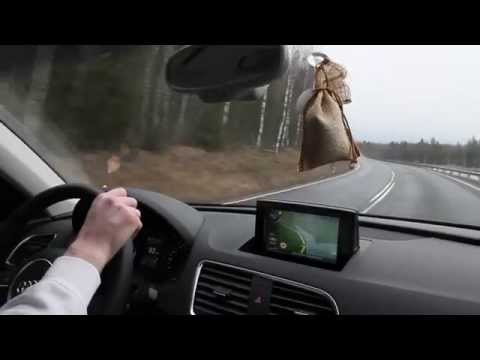 Trip to Finland