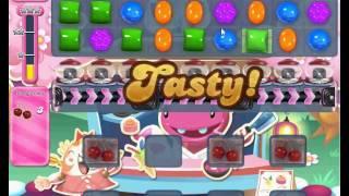 Candy Crush Saga Level 1179
