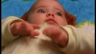 видео Догляд за шкірою дитини
