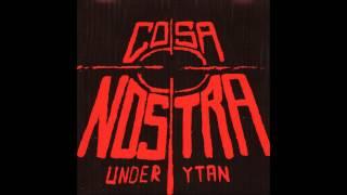 Cosa Nostra - Kampen