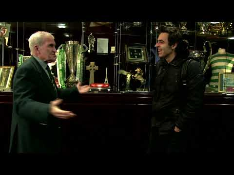 Celtic FC - When Ronnie Met Bertie